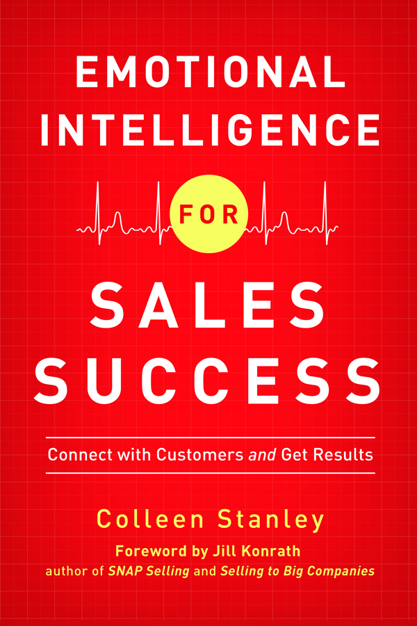 emotional intelligence in sales