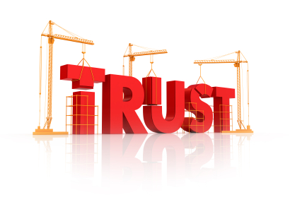 3 Sales Strategies to Build Trust WhenYour Prospects Don't Believe You