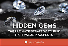 Hidden Gems eBook