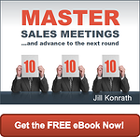 Master Sales Meetings