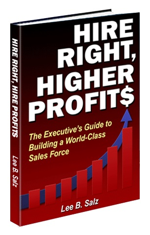 Hire Right, Higher Profits