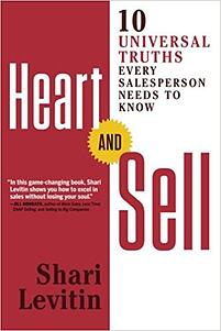 Heart and Sell Book Cover