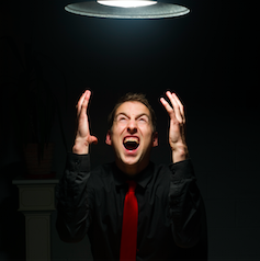 SALES INSANITY: Don?t Let This Happen to You