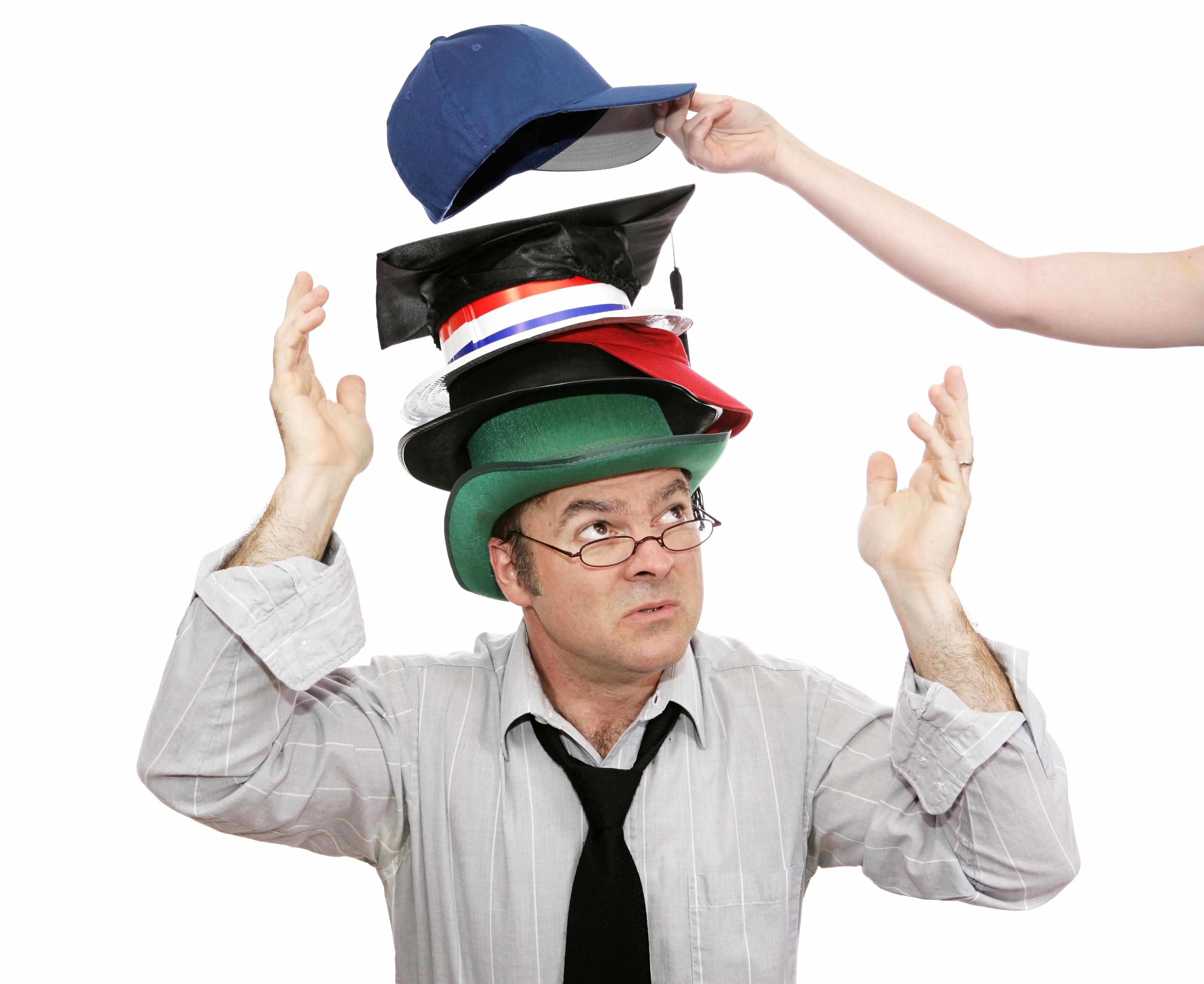 Man - Too Many Hats.jpg