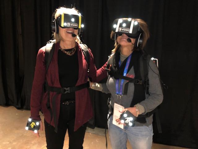 Virtual Reality 1